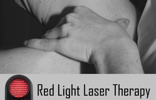 Red Light Laser Therapy
