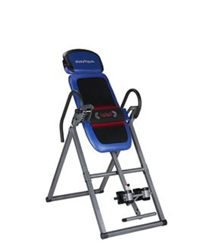 inversion table to relief back pain