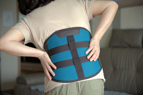 Listing of Back Pain Products